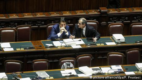 Ιταλία: Πρόωρες εκλογές το καλοκαίρι;