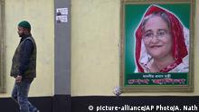 Bangladesch vor der Wahl
