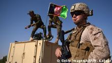Afghanistan Konflikt l US-Army