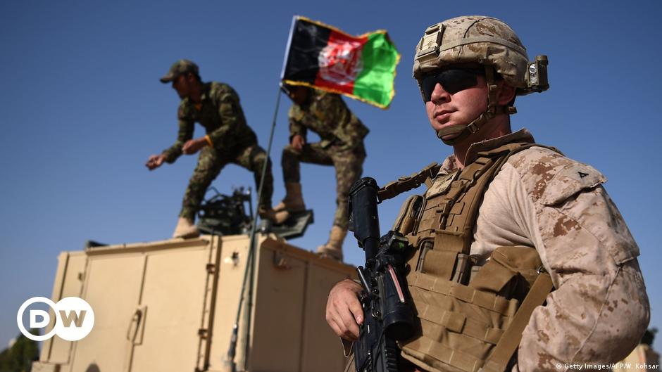 Opinion: Why the United States needs to stay in Afghanistan