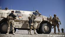 Afghanistan - Deutsche Bundeswehr im Einsatz
