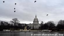 Washington US-Kapitol