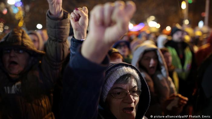 Bosnien   Proteste nach Mord an Student David Dragicevic