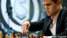 Russland | Schach - 2018 Schnell- und Blitz Schach Weltmeisterschaft