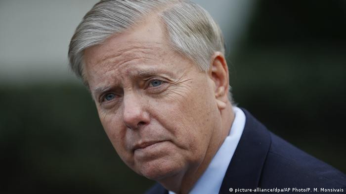 Сенатор США заявил о замедлении вывода войск из Сирии
