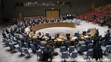 USA | UN-Sicherheitsrat