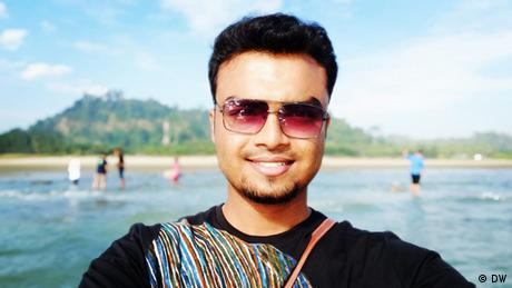 Junaid Aumi