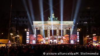 Встреча 2019 года в Берлине