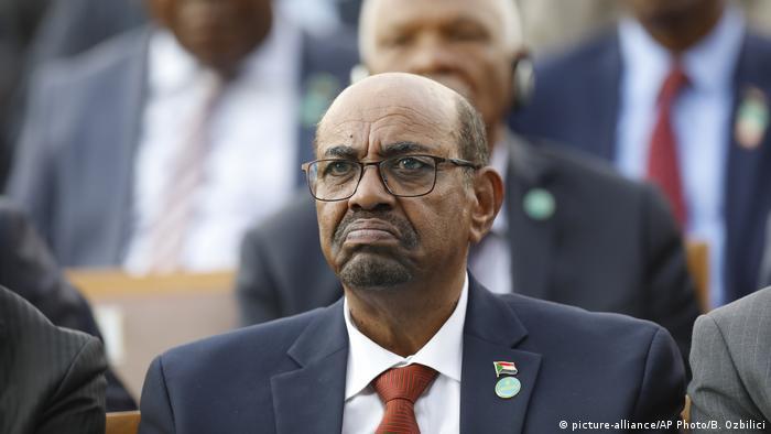 Türkei Ankara - Sudans Präsident - Omar Bashir