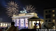 Deutschland | Silvester – Berlin