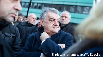 Deutschland | Bottrop | Mann fährt in Fußgängergruppe | Innenminister Herbert Reul (CDU)