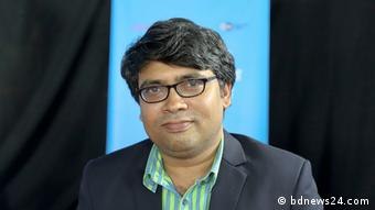 Bangladesch | Wahlen | Talkshow (bdnews24.com)
