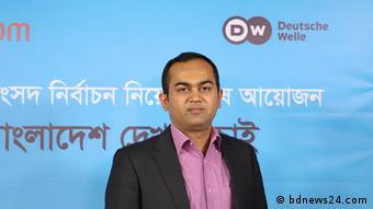 Bangladesch | Wahlen | Talkshow