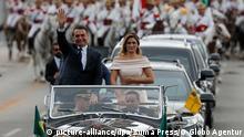 Brasilien | Amtseinführung Jair Bolsonaro