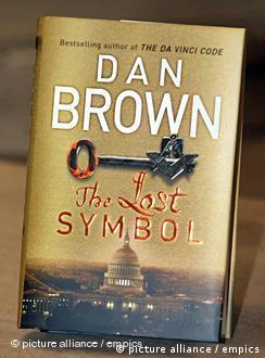 """Zanimljive knjige: """"Izgubljeni simbol"""" Dan Brown 0,,4692885_4,00"""