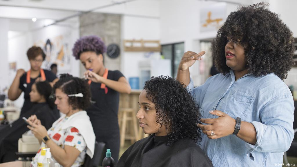 Corte de cabello republica dominicana