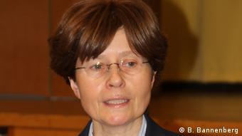 Britta Bannenberg (B. Bannenberg)