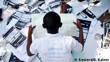 DR Kongo nach der Wahl