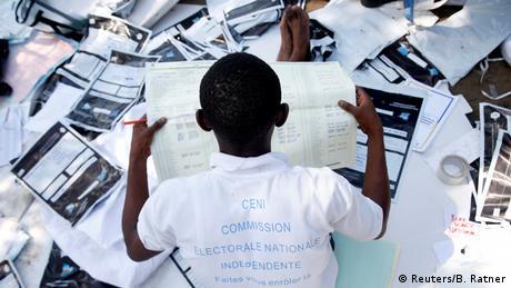 У ДР Конго відклали оголошення результатів виборів