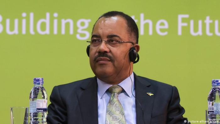 Antigo ministro moçambicano das Finanças, Manuel Chang