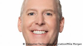 Стів Коніг, віце-президент з маркетингових досліджень Асоціації споживчих технологій (CTA)