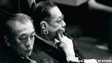 USA New York - UN Generalversammlung 10. Oktober 1971
