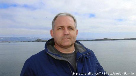 Затриманий у Росії американець Пол Вілан має громадянство чотирьох країн