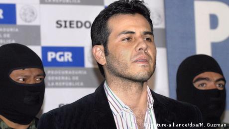 Vicente Zambada (picture-alliance/dpa/M. Guzman)