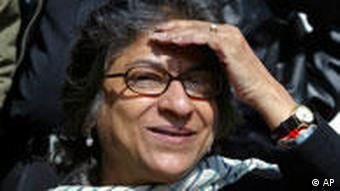 Asma Jahangir (Foto: AP)