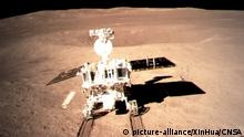 China Mond-Rover Jadehase 2