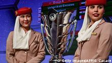 AFC Asian cup Pokal