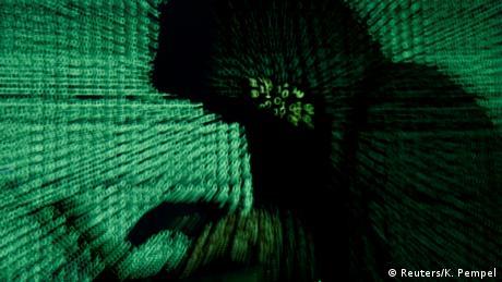Як запам'ятовують комп'ютерні паролі німецькі розвідники
