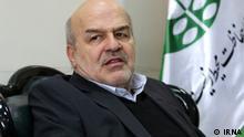 Isa Kalantari, Leiterder iranischen Umweltschutzbehörde Isa Kalantari -Leiter der iranischen Umweltschutzbehörde