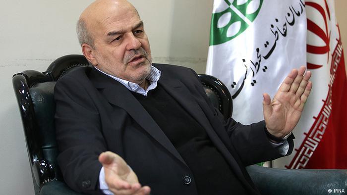 عیسی کلانتری، معاون رئیس جمهوری و رئیس سازمان حفاظت محیط زیست ایران