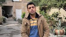 Iran Ishmael Bakhshi