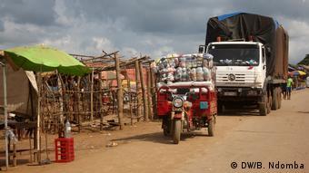 L'Angola un pays pauvre en dépit de ses nombreuses richesses