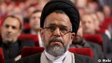 Mahmoud Alavi Geheimdienstchef Iran