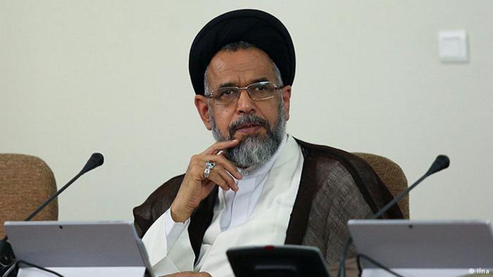 به گزارش سازمان امنیت داخلی آلمان، وزارت اطلاعات جمهوری اسلامی مسئول جاسوسی و مبارزه با نیروهای اپوزیسیون در داخل و خارج از ایران است