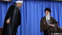 Ali Khamenei Hassan Rohani Iran