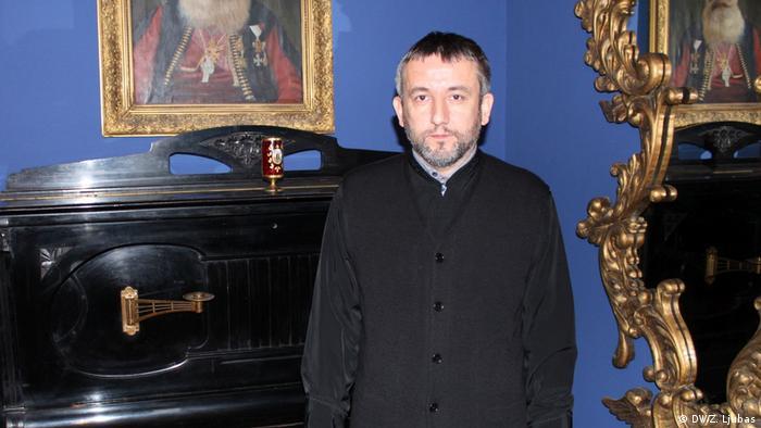 protojerej Velimir Divljanović