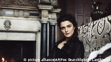 AP PROVIDES ACCESS TO THIS THIRD PARTY PHOTO SOLELY TO ILLUSTRATE NEWS REPORTING OR COMMENTARY ON FACTS DEPICTED IN IMAGE; MUST BE USED WITHIN 14 DAYS FROM TRANSMISSION; NO ARCHIVING; NO LICENSING; MANDATORY CREDIT This image released by Fox Searchlight shows Rachel Weisz in a scene from The Favourite. On Thursday, Dec. 6, 2018, Weisz was nominated for a Golden Globe award for supporting actress in a motion picture for her role in the film. The 76th Golden Globe Awards will be held on Sunday, Jan. 6. (Yorgos Lanthimos/Fox Searchlight via AP) |