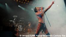 Golden Globes 2019 Nominee - Bohemian Rhapsody von Dexter Fletcher Bryan Sin