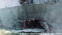 Anschlag auf die USS Cole 2000