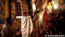 Bosnien Herzegowina orthodoxes Weihnachten