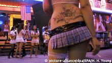 Thailand | Prostitution in Pattaya (picture-alliance/dpa/EPA/H. H. Young)