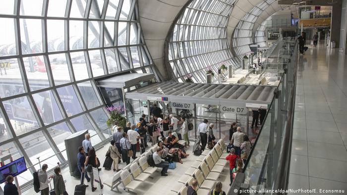 Aerodrom u Bankoku