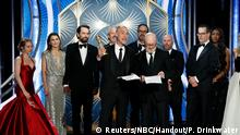 USA | 76th Golden Globe Awards | Joe Weinberg