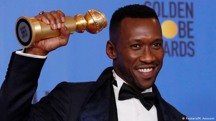 USA | 76th Golden Globe Awards | Mahershala Ali (Reuters/M. Anzuoni)