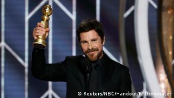 USA | 76th Golden Globe Awards | Christian Bale