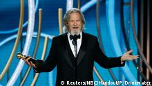 USA | 76th Golden Globe Awards | Jeff Bridges